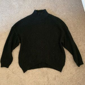 Black Vince Camuto Sweater